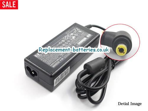 Genuine COMPAQ PRESARIO 1710 (NEWVERSION) Laptop AC Adapter 19V 3.16A 60W