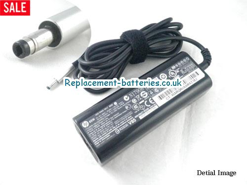 Genuine HP ENVY 13 Laptop AC Adapter 19V 3.42A 65W