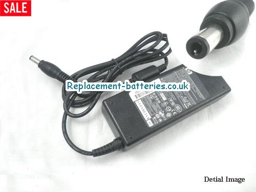 Genuine HP PA-1900-08R1 Laptop AC Adapter 19V 3.95A 75W