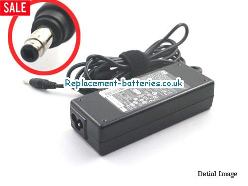 Genuine COMPAQ ARMADA M700 Laptop AC Adapter 19V 4.74A 90W