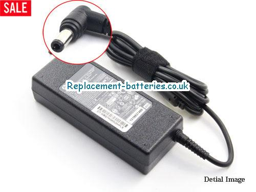 Hp Laptop AC Adapter 19V 4.74A