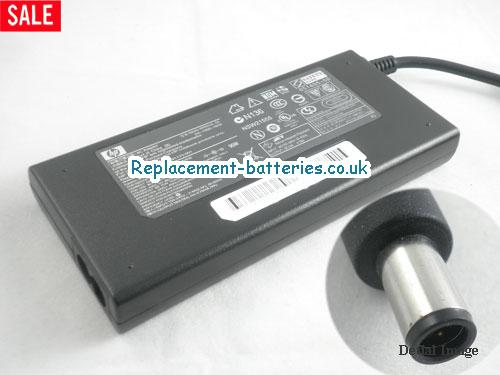 Genuine HP 519330-003 Laptop AC Adapter 19V 4.74A 90W