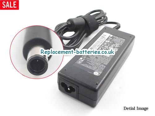 Genuine HP PAVILION DV3500 Laptop AC Adapter 19V 4.74A 90W