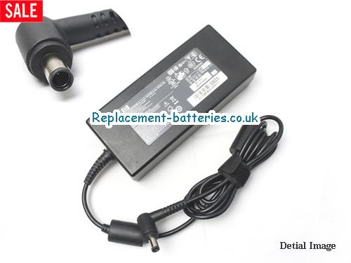Hp Laptop AC Adapter 19V 7.89A