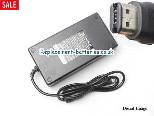 Genuine HP HDX9009TX Laptop AC Adapter 19V 7.9A 150W