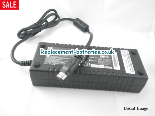 Genuine HP A1501A3B1 5SELF Laptop AC Adapter 19V 7.9A 150W