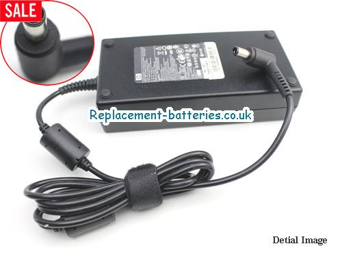 Genuine COMPAQ EV271AA Laptop AC Adapter 19V 9.5A 180W