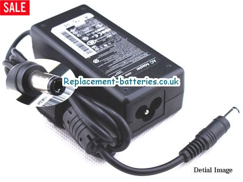 Genuine HP N270 Laptop AC Adapter 20V 2A 40W