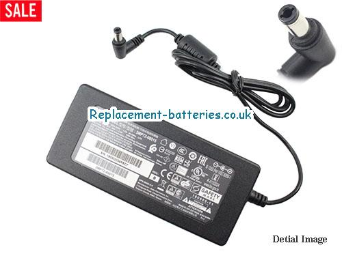 Genuine HP E584DJ020AXA6H Laptop AC Adapter 24V 2.5A 60W
