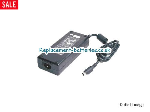 Hp Laptop AC Adapter 24V 2A
