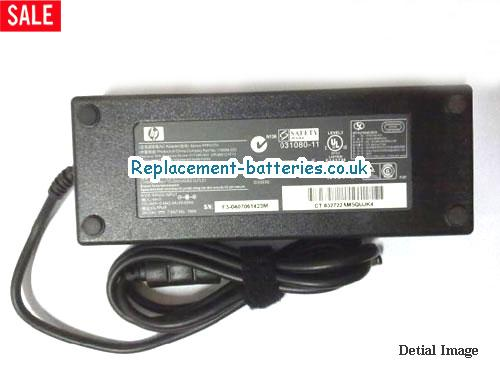Genuine HP 317188-001 Laptop AC Adapter 24V 7.5A 180W