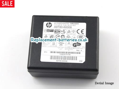 Genuine HP A9T80-6008 Laptop AC Adapter 32V 0.468A 15W