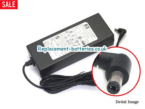 Genuine HP PA1 Laptop AC Adapter 48V 1.75A 84W