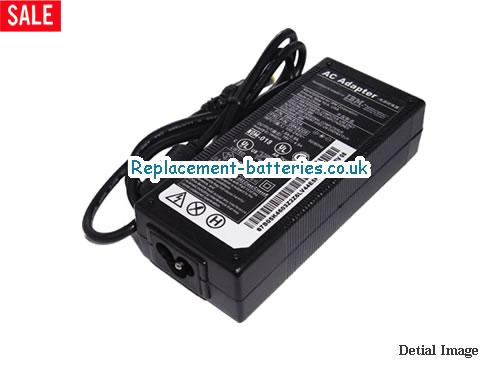 Genuine IBM ThinkPad 701 Laptop AC Adapter 16V 3.36A 54W