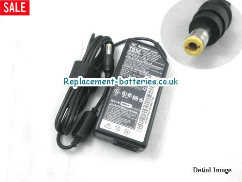 Genuine IBM X30 Laptop AC Adapter 16V 3.5A 56W