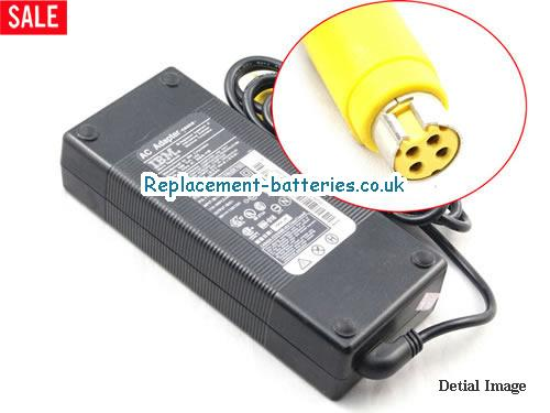 Genuine IBM PA-1121-071 Laptop AC Adapter 16V 7.5A 120W