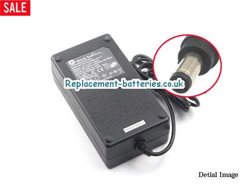 Genuine ITE TR10C14000LCP-Y Laptop AC Adapter 24V 5A 120W