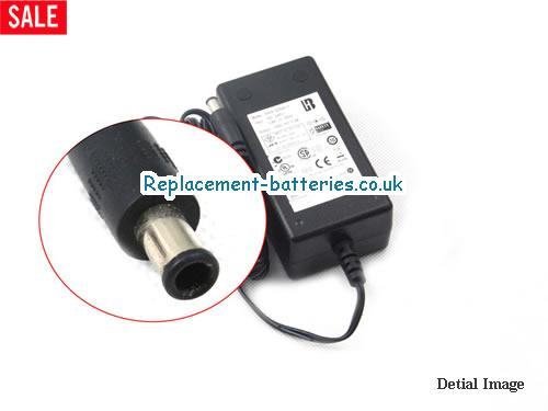 Genuine JET SA06-20S48-V Laptop AC Adapter 48V 0.4A 19W