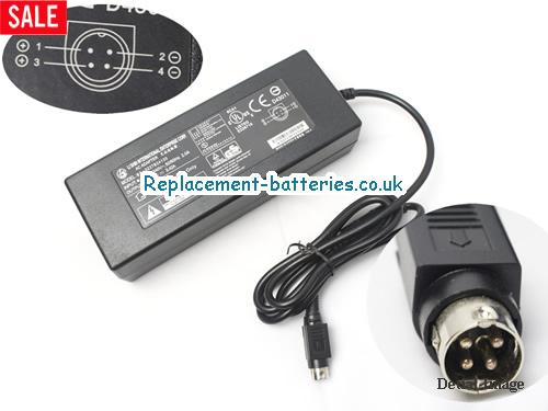 Genuine MONITOR L23W10 Laptop AC Adapter 24V 5.42A 130W