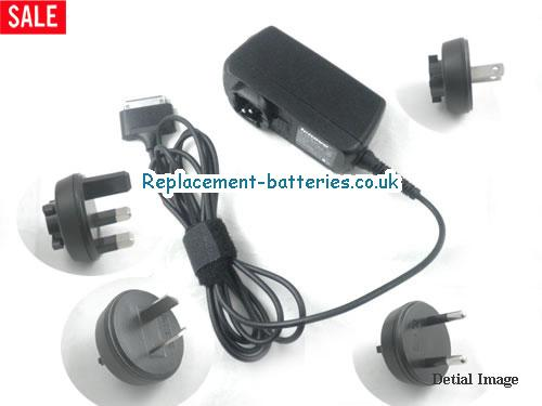 Genuine LENOVO APD-40TH Laptop AC Adapter 12V 1.5A 18W