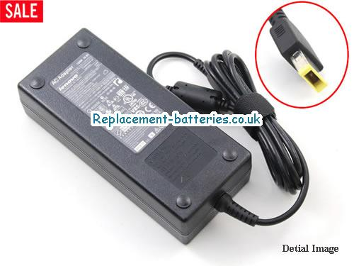 Lenovo Laptop AC Adapter 19.5V 6.15A