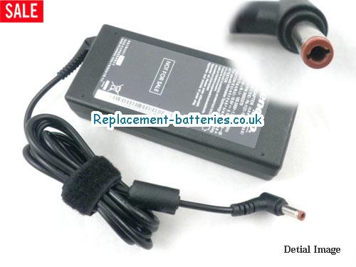 Genuine LENOVO Y470 Laptop AC Adapter 19.5V 6.16A 120W