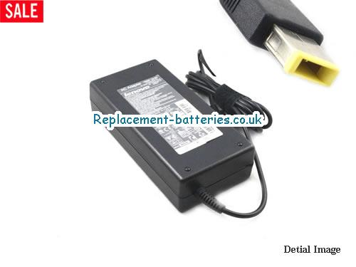 Genuine LENOVO S4040 Laptop AC Adapter 19.5V 7.7A 150W