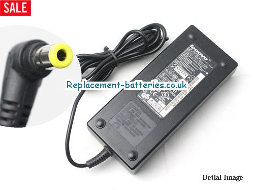 Genuine LENOVO IDEAPAD Y730 Laptop AC Adapter 19V 7.11A 135W