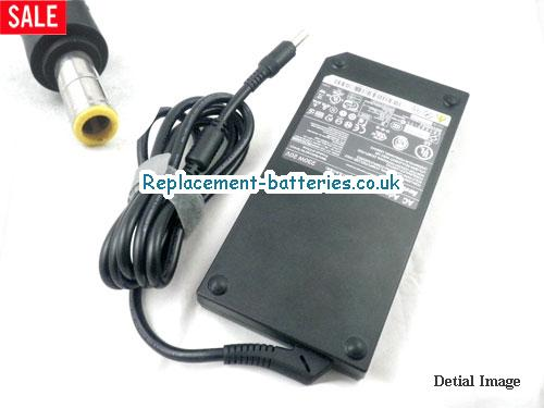 Genuine LENOVO W701DS Laptop AC Adapter 20V 11.5A 230W