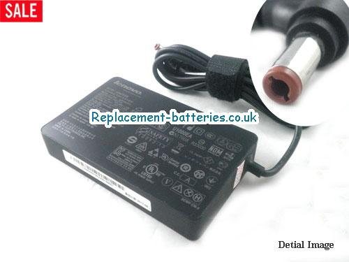 Genuine LENOVO IDEAPAD Y730 Laptop AC Adapter 20V 3.25A 65W