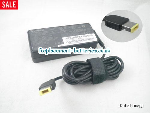 Genuine LENOVO 45N0336 Laptop AC Adapter 20V 3.25A 65W