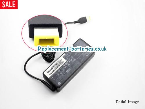Genuine LENOVO ADLX90NLC3A Laptop AC Adapter 20V 4.5A 90W