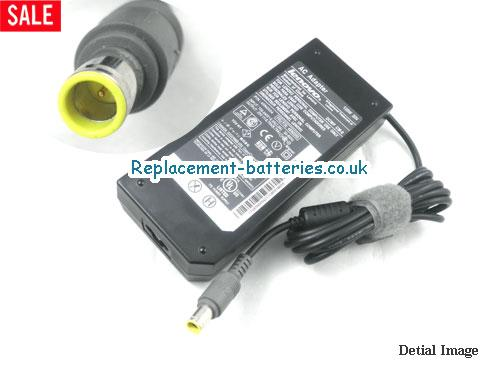 Genuine LENOVO 55Y9324 Laptop AC Adapter 20V 6.75A 135W