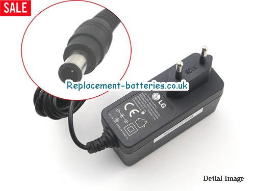 Genuine LG MU24-B120200-D1 Laptop AC Adapter 12V 2A 24W