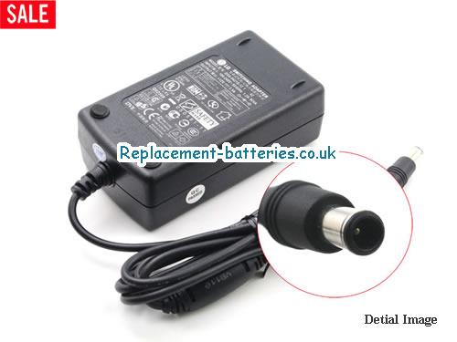 Genuine LG DSA-0421S-121 Laptop AC Adapter 12V 3.5A 42W