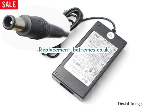 Lg Laptop AC Adapter 12V 3A