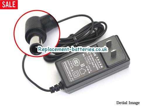 Genuine LG E1948S Laptop AC Adapter 19V 1.3A 40W