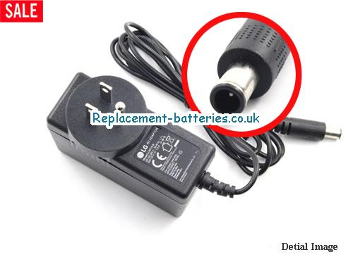 Genuine LG 19025GPG1.0A Laptop AC Adapter 19V 1.3A 25W