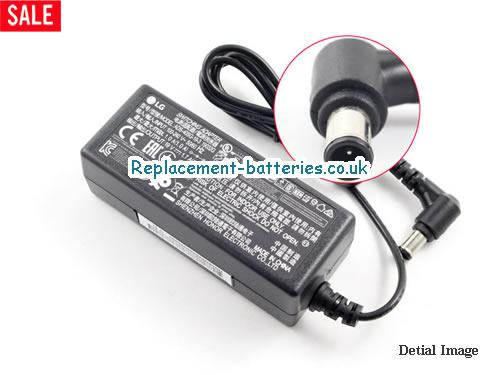 Genuine LG FLATRON E2351 Laptop AC Adapter 19V 1.7A 32W