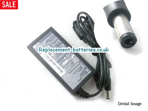 Genuine LG SHA1010L Laptop AC Adapter 19V 2.1A 40W