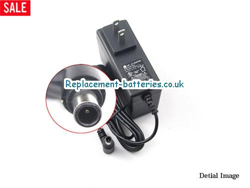 Genuine LG E2242C Laptop AC Adapter 19V 2.1A 40W