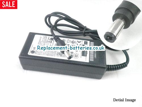 Genuine LG PA-1650-01 Laptop AC Adapter 19V 3.42A 65W