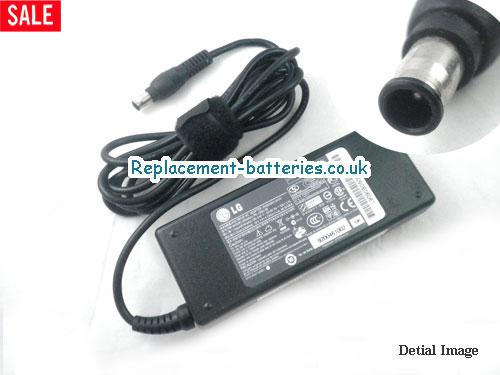 Genuine LG SB210-K.CBLIL Laptop AC Adapter 19V 4.74A 90W