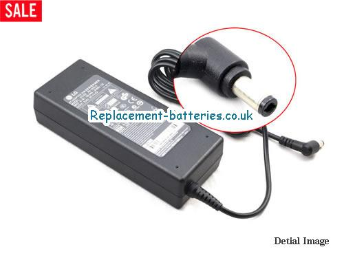 Genuine LG PA182O-O Laptop AC Adapter 24V 3.42A 75W
