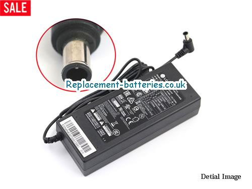 Genuine LG LCAP37 Laptop AC Adapter 24V 3.42A 75W