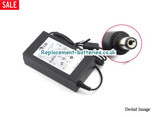 Lg Laptop AC Adapter 25V 2A