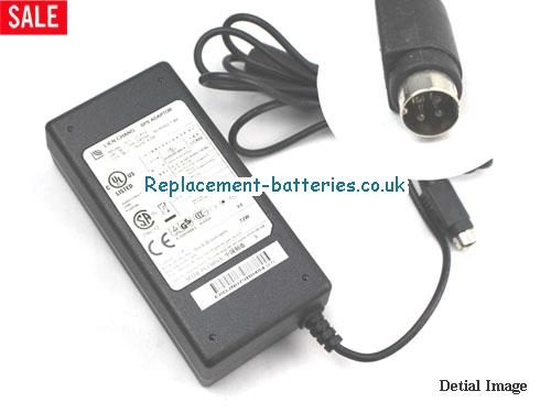 Genuine LIENCHANG HU09345-4001 Laptop AC Adapter 16V 4.5A 72W