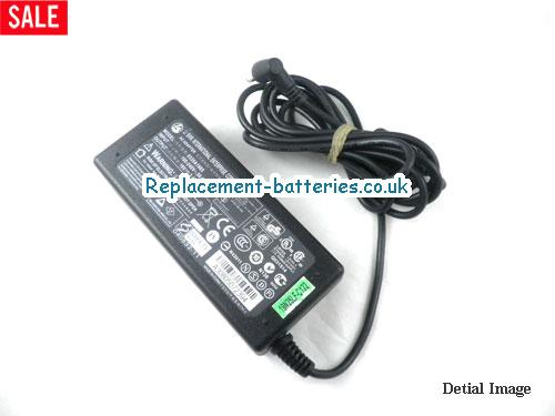 Genuine LI SHIN ADP-65JH BB Laptop AC Adapter 19V 3.42A 65W