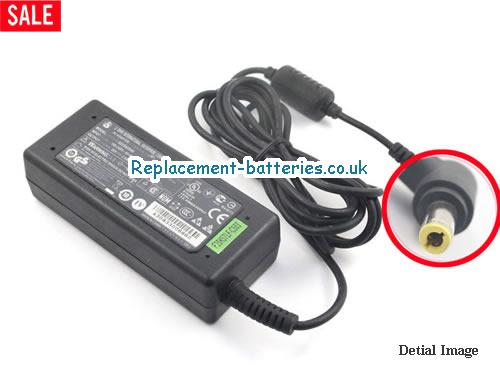 Genuine LI SHIN ADP-40MH BD Laptop AC Adapter 20V 2A 40W