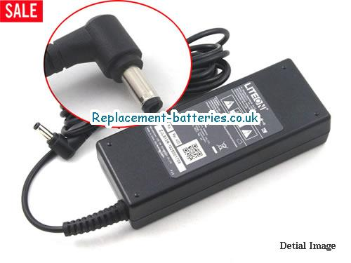 Genuine LITEON PA-1900-90 Laptop AC Adapter 19V 3.8A 72W